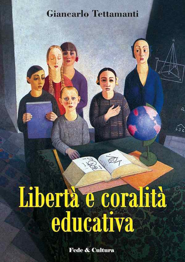Libertà e coralità educativa_eBook