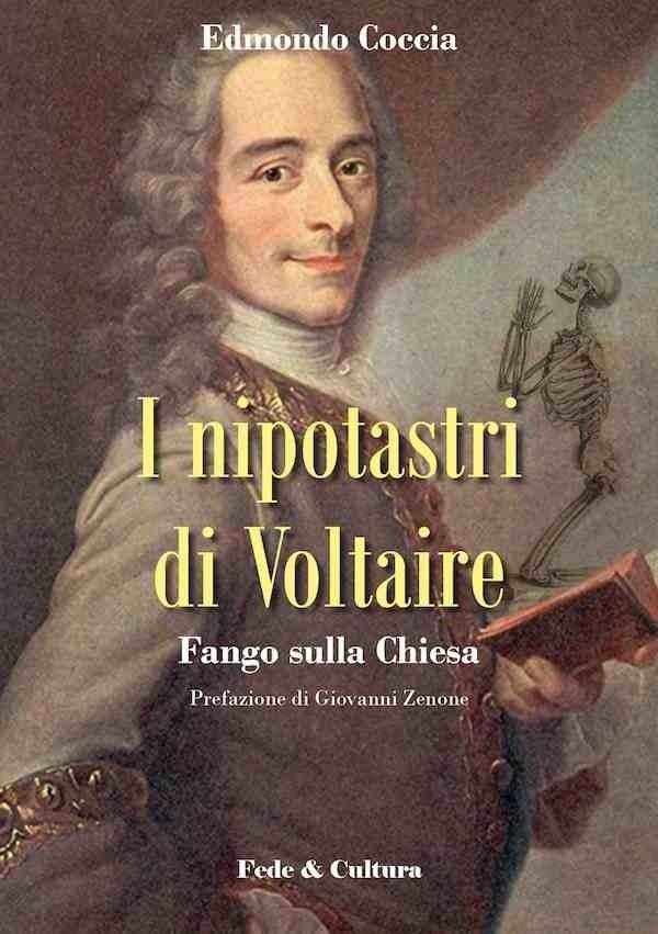 I nipotastri di Voltaire_eBook