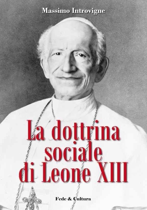 La dottrina sociale di Leone XIII_eBook