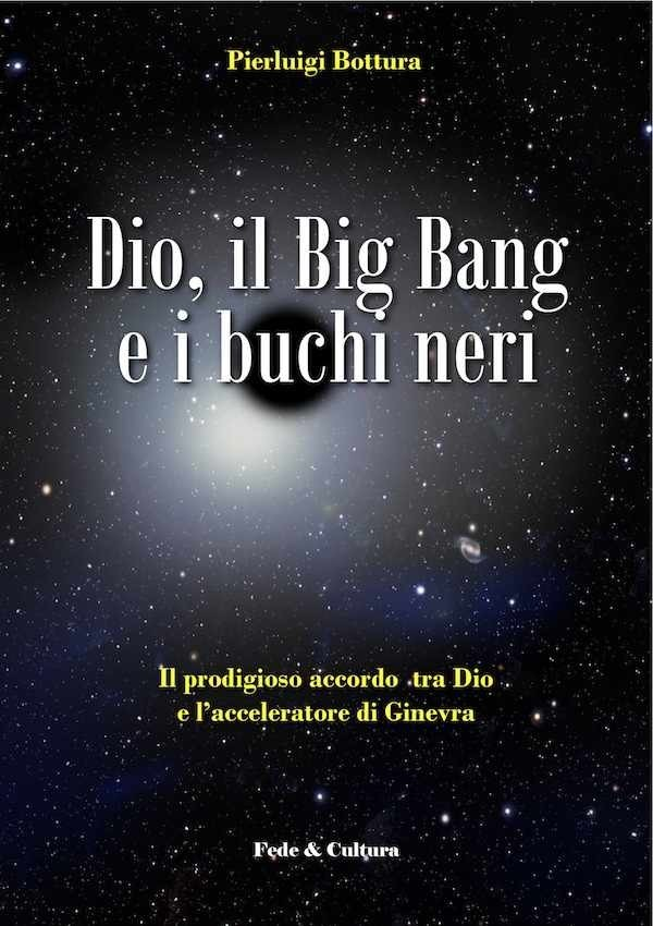 Dio, il Big Bang e i buchi neri_eBook