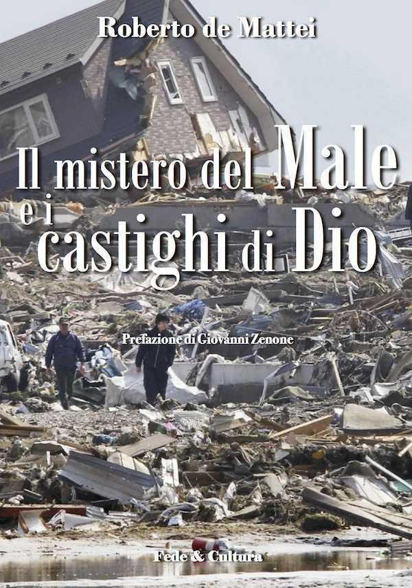 Il mistero del Male e i castighi di Dio_eBook