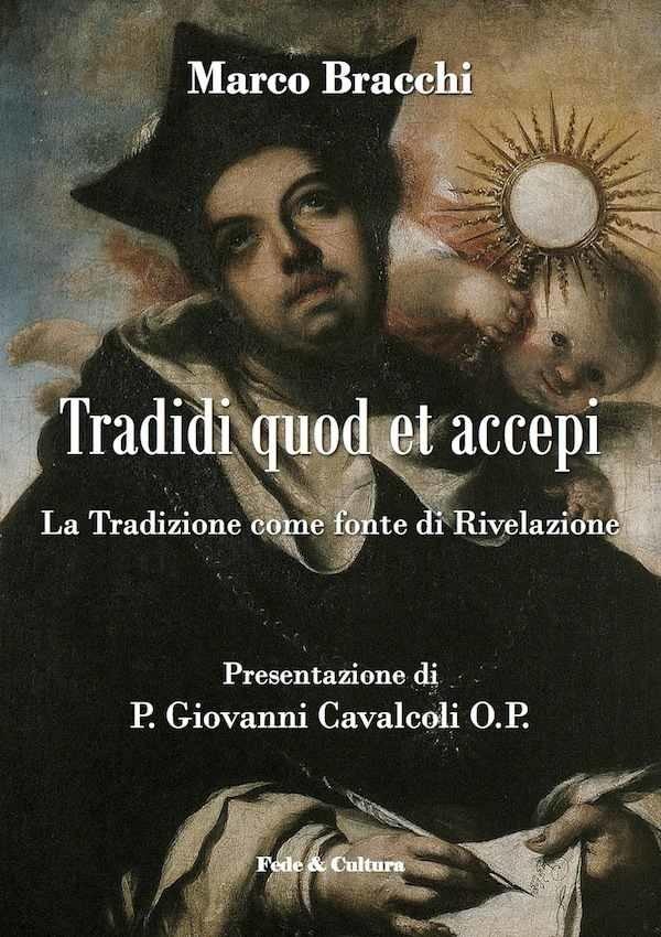 Tradidi quod et accepi_eBook