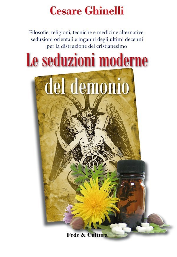 Le seduzioni moderne del demonio_eBook