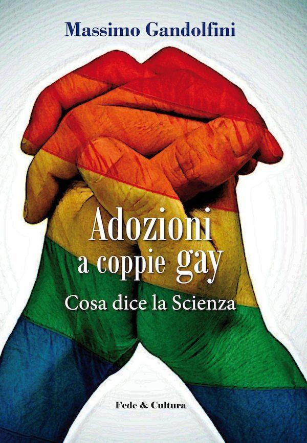 Adozioni a coppie gay_eBook