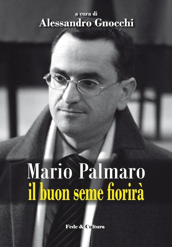 Mario Palmaro