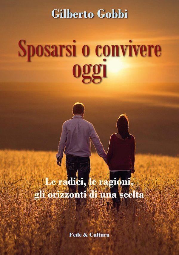 Sposarsi o convivere oggi_eBook