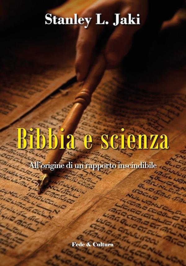Bibbia e scienza_eBook