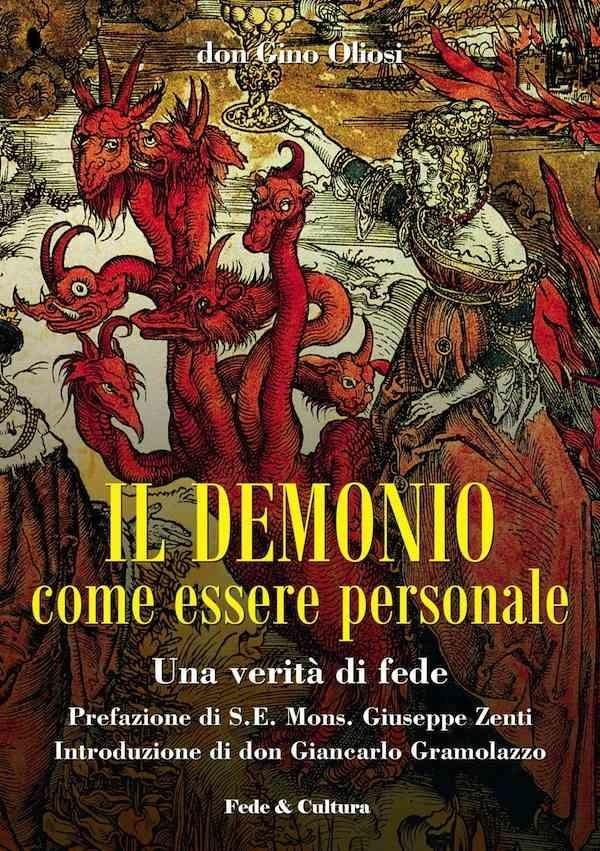 Il demonio come essere personale