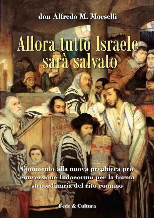 Allora tutto Israele sarà salvato_eBook