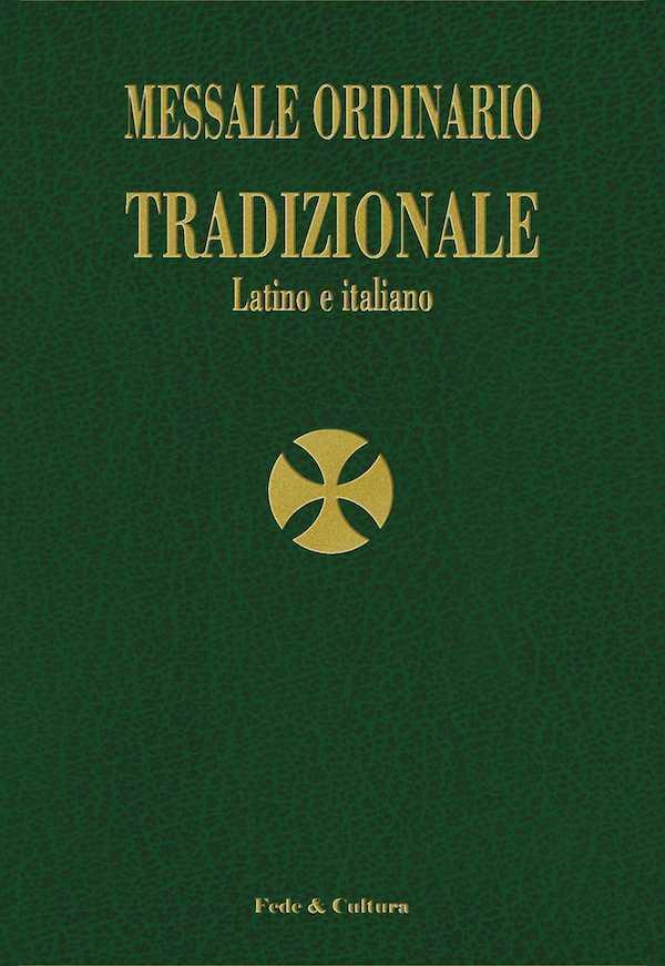 Messale Ordinario Tradizionale_eBook