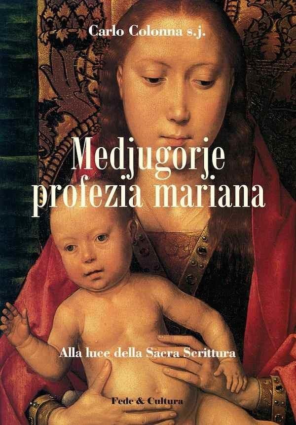 Medjugorje profezia mariana_eBook