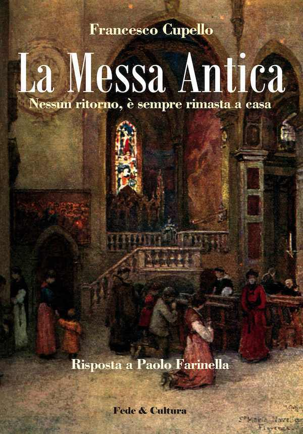 La Messa Antica_eBook
