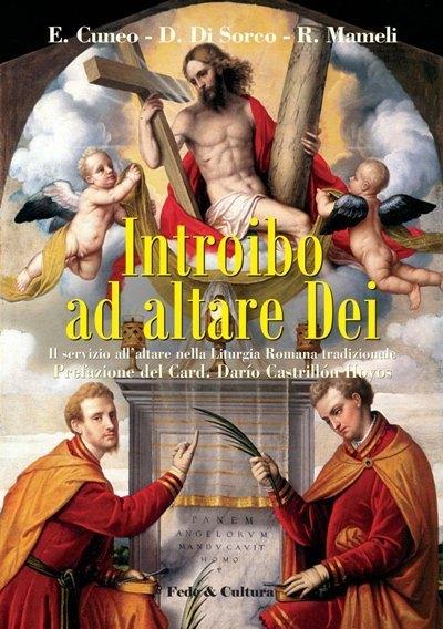 Introibo ad altare Dei vetus_eBook