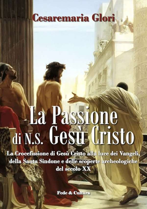 La Passione di N.S. Gesù Cristo_eBook