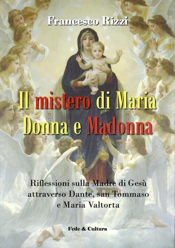 Il mistero di Maria Donna e Madonna_eBook