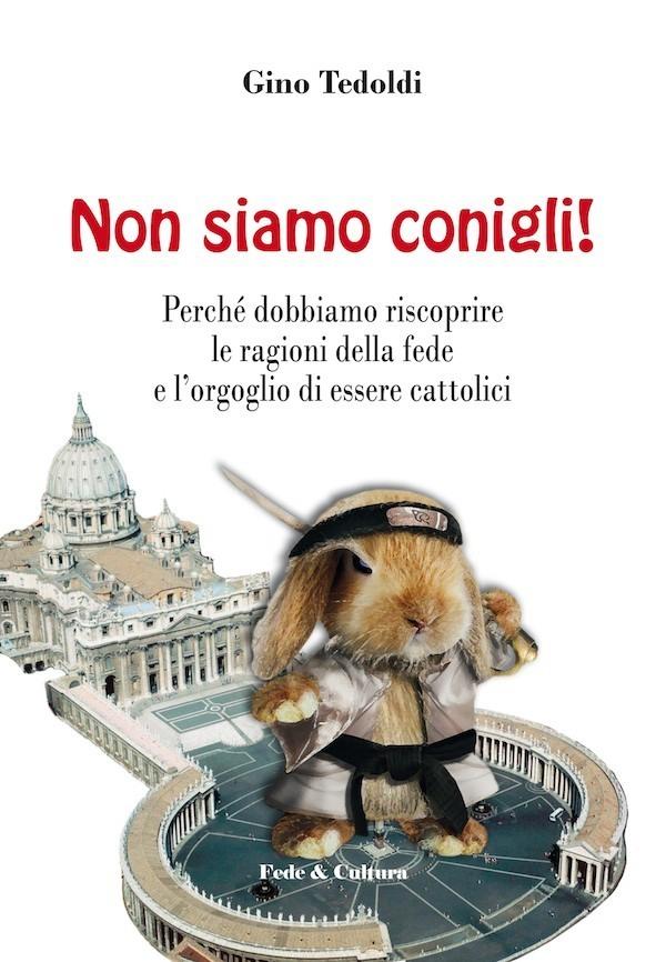 Non siamo conigli!_eBook
