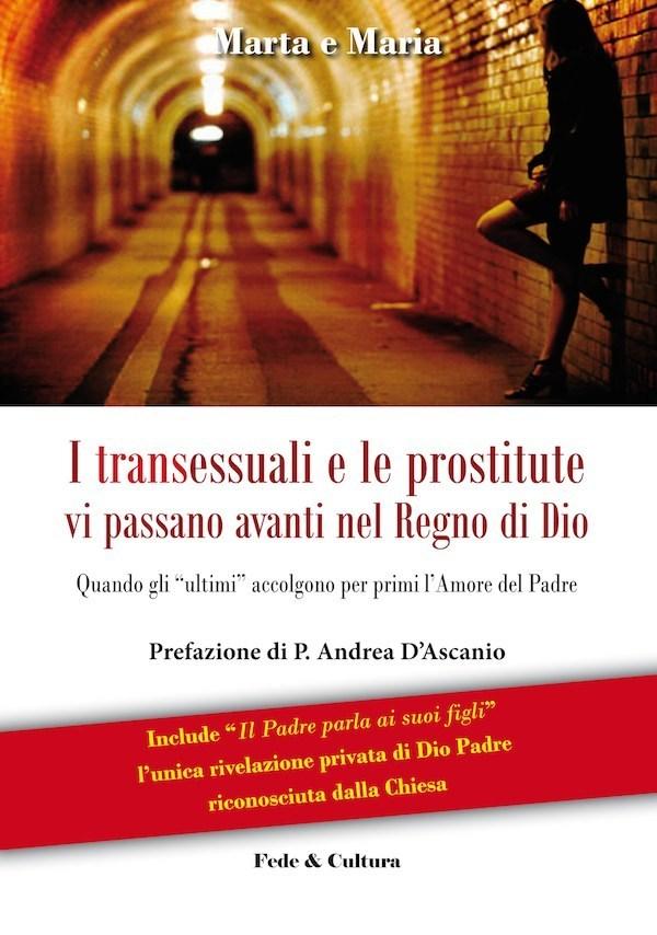 I transessuali e le prostitute vi passano avanti nel Regno di Dio_eBook