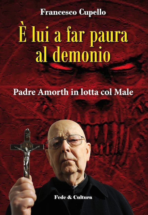 È lui a far paura al demonio_eBook