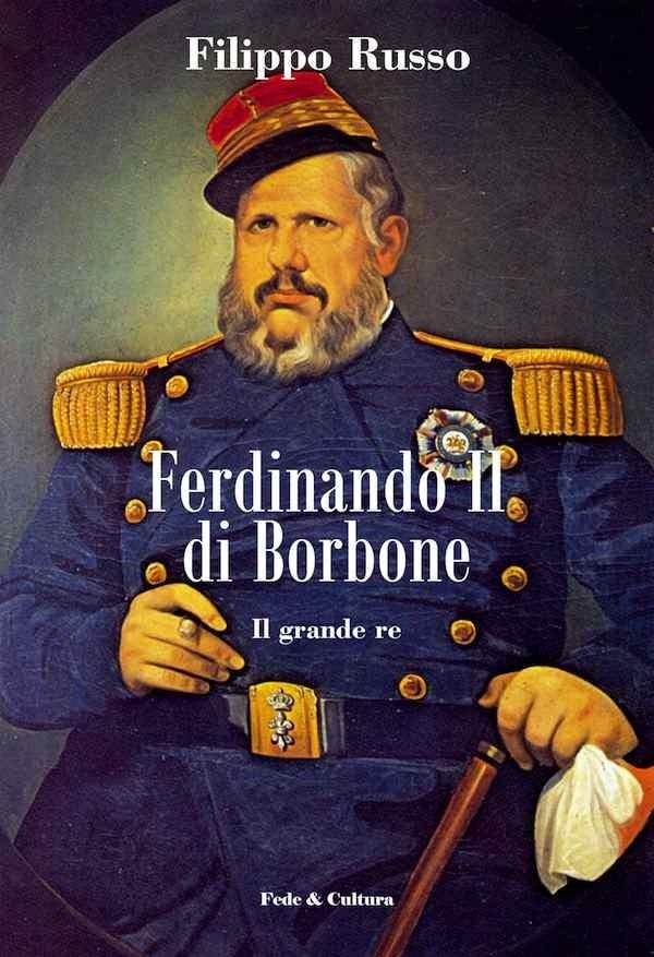 Ferdinando II di Borbone_eBook