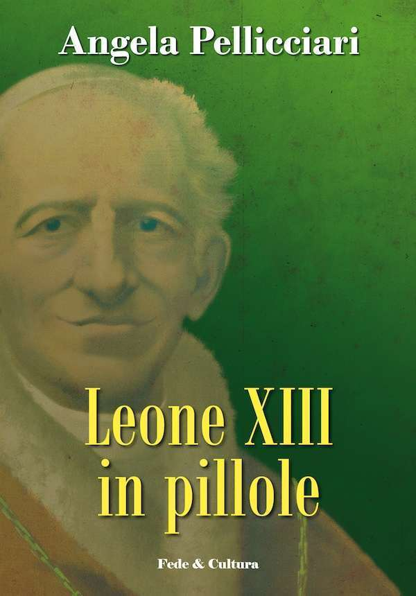 Leone XIII in pillole_eBook