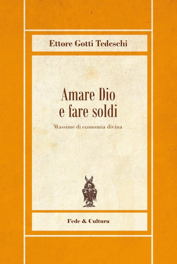 Amare Dio e fare soldi_eBook