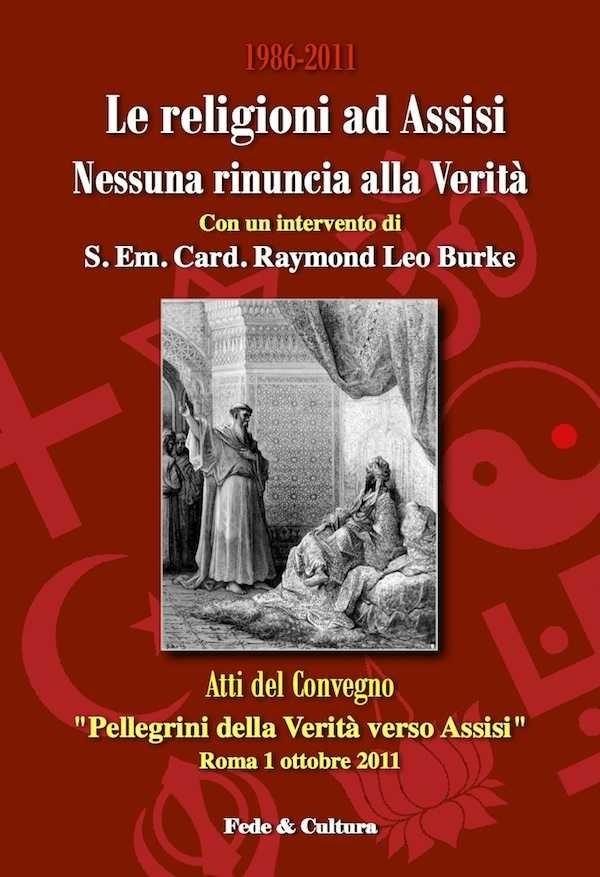 Le religioni ad Assisi_eBook