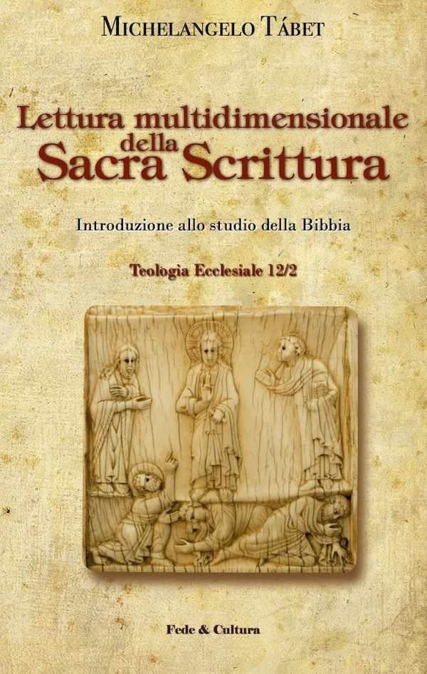 Lettura multidimensionale della Sacra Scrittura_eBook