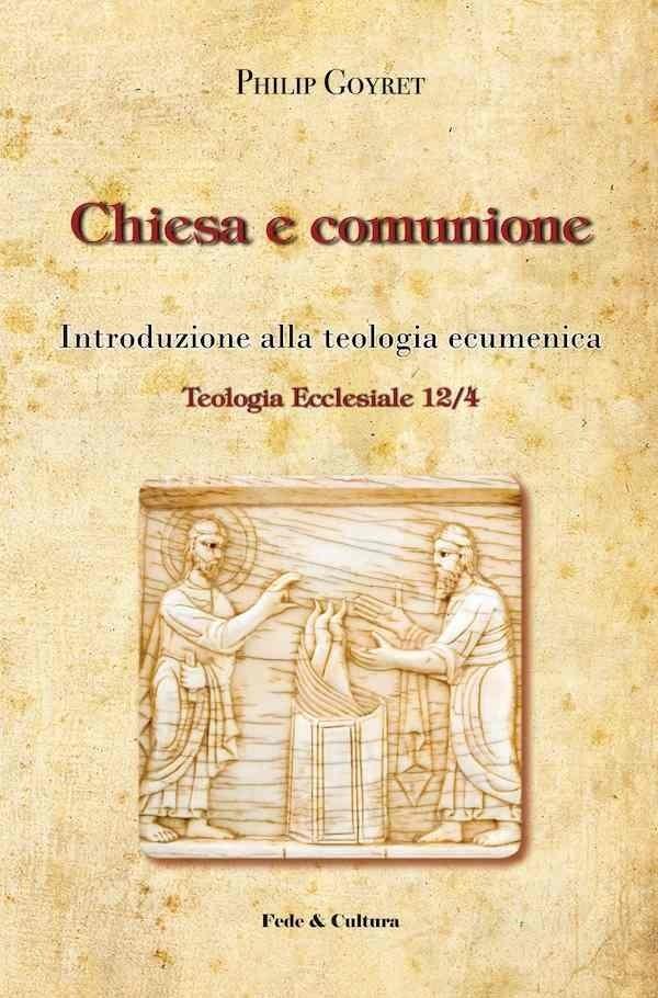 Chiesa e comunione_eBook