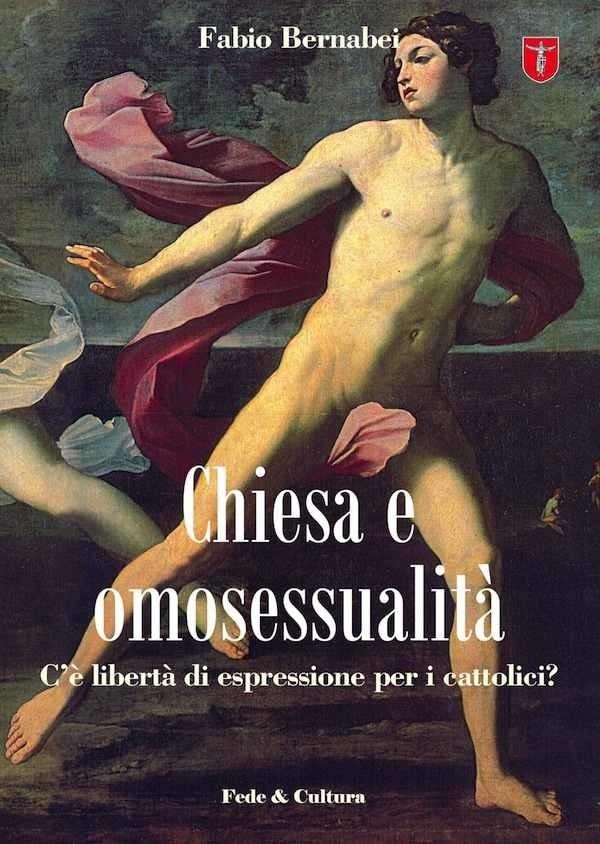 Chiesa e omosessualità_eBook