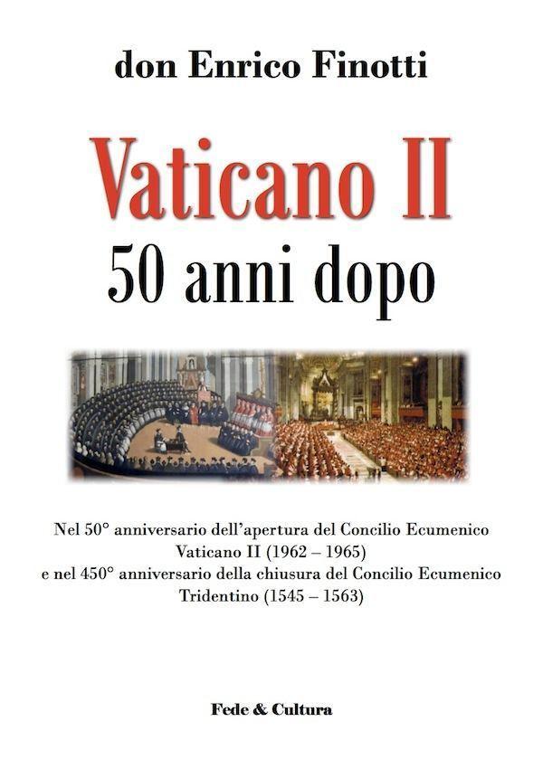 Vaticano II 50 anni dopo_eBook
