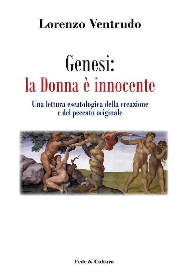 Genesi: la Donna è innocente_eBook