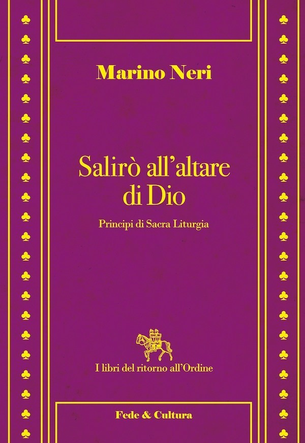 Salirò all'altare di Dio_eBook