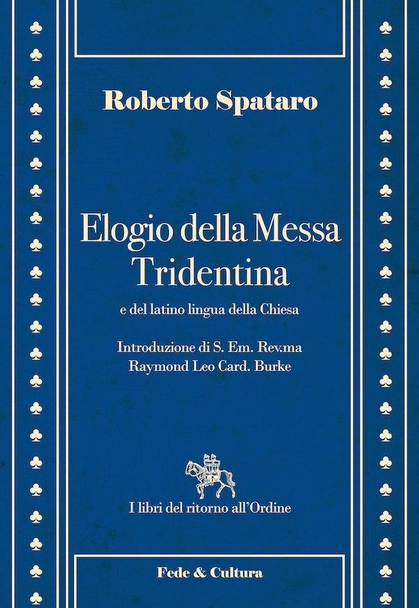 Elogio della Messa Tridentina_eBook
