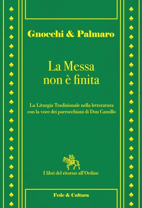 La Messa non è finita_eBook