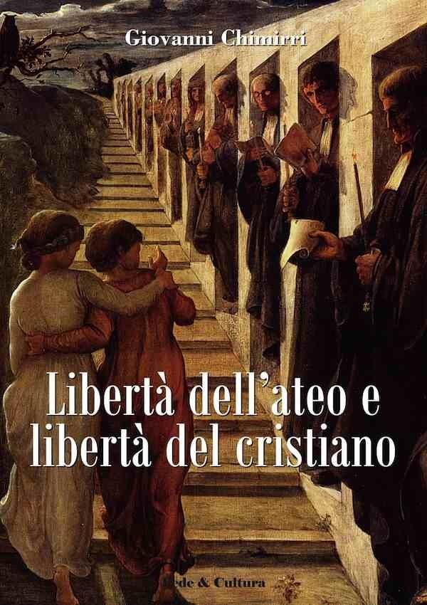 Libertà dell'ateo e libertà del cristiano_eBook