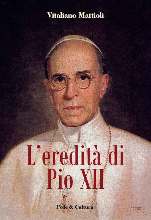 L'eredità di Pio XII