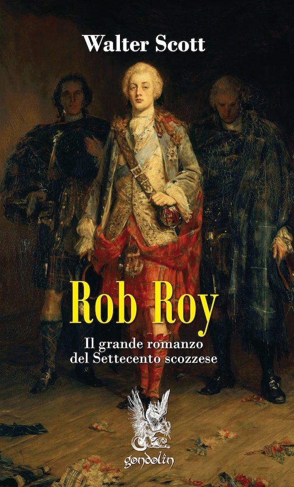 Rob Roy_eBook