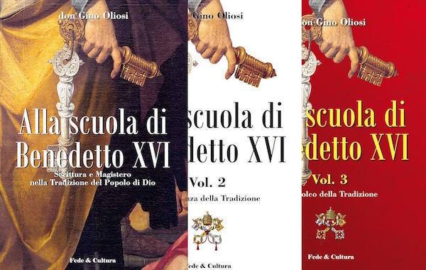 Alla Scuola di Benedetto XVI Collezione