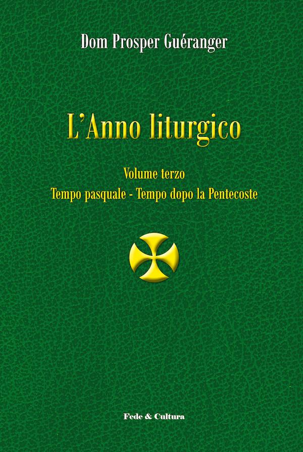 L'anno liturgico - Volume terzo_eBook