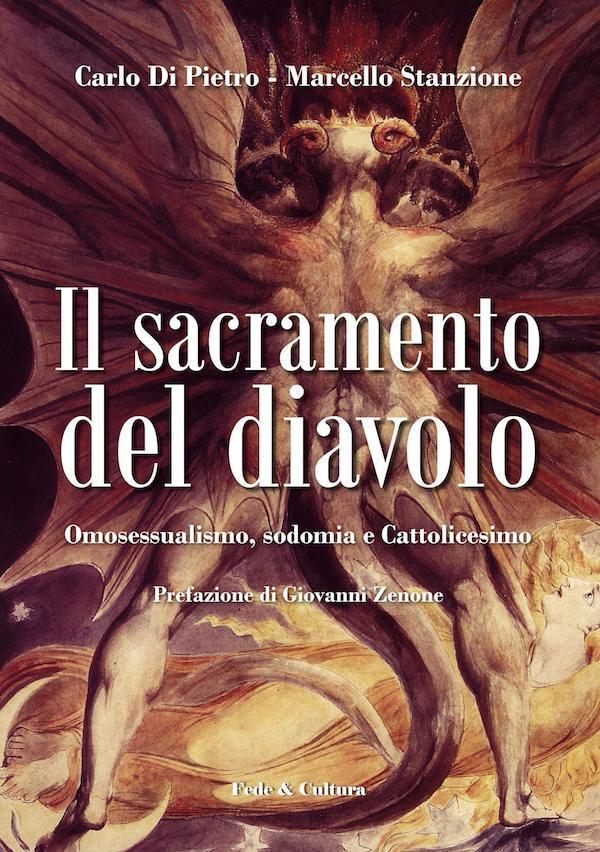 Il sacramento del diavolo_eBook