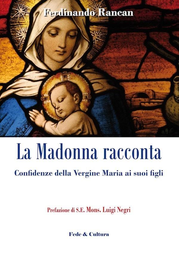 La Madonna racconta_eBook