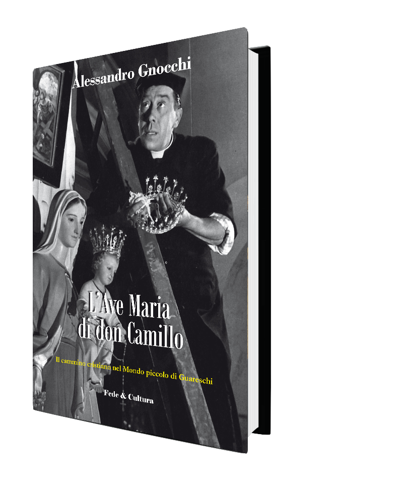 L'Ave Maria di don Camillo