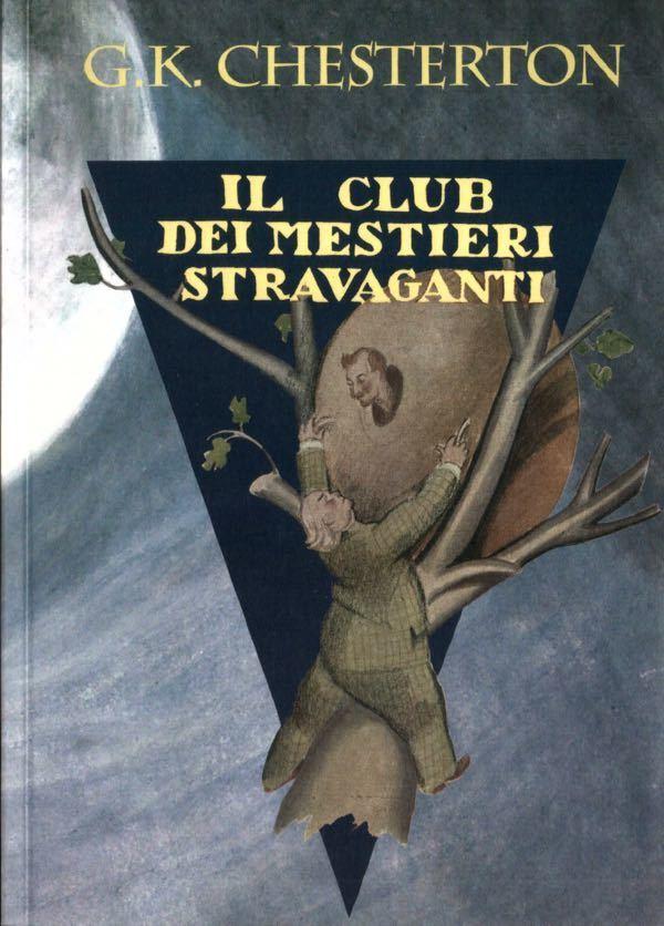 Il club dei mestieri stravaganti