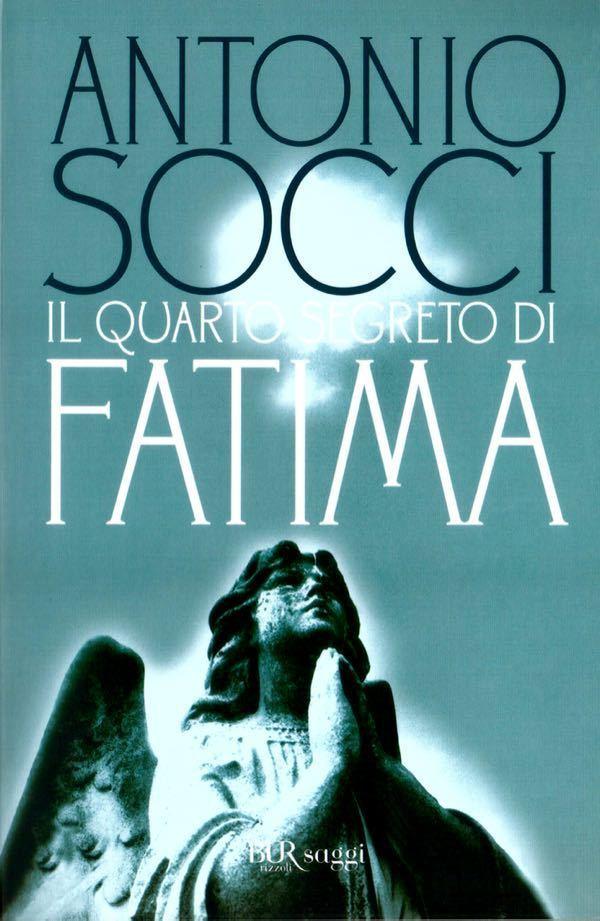 Il quarto segreto di Fatima