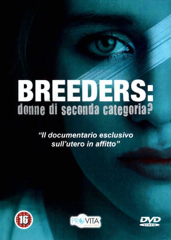 Breeders - donne di seconda categoria?