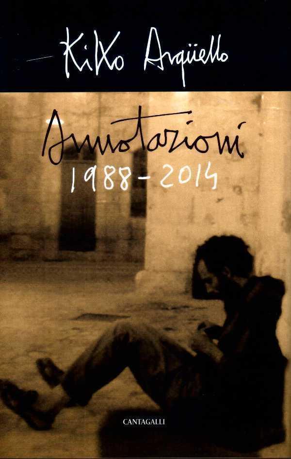 Annotazioni 1988-2014