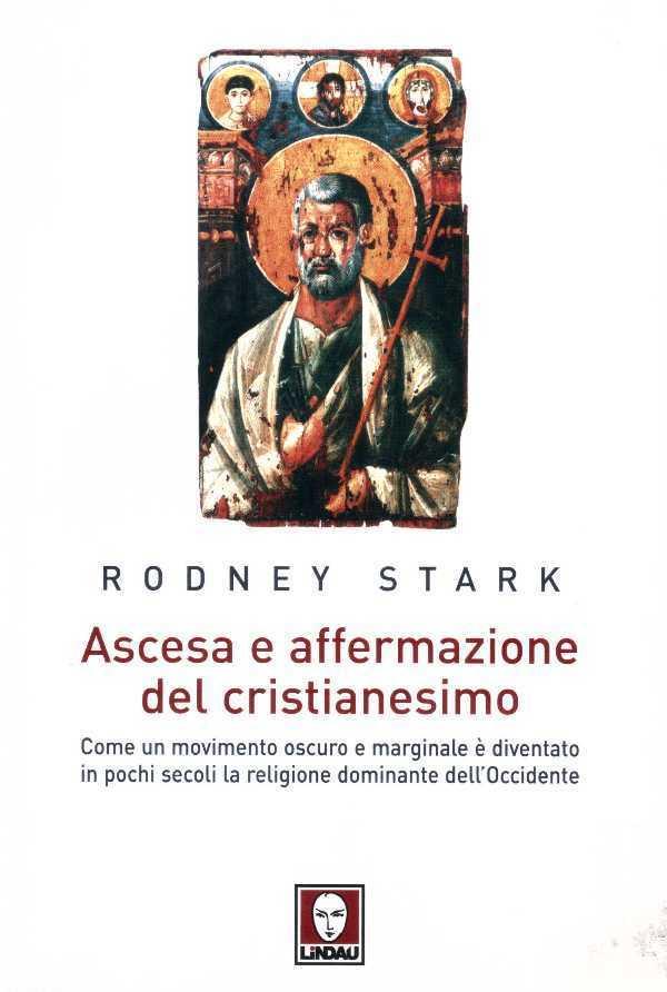 Ascesa e affermazione del cristianesimo