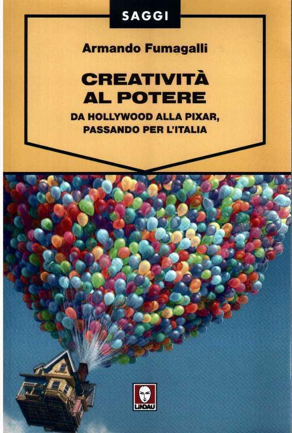 Creatività al potere