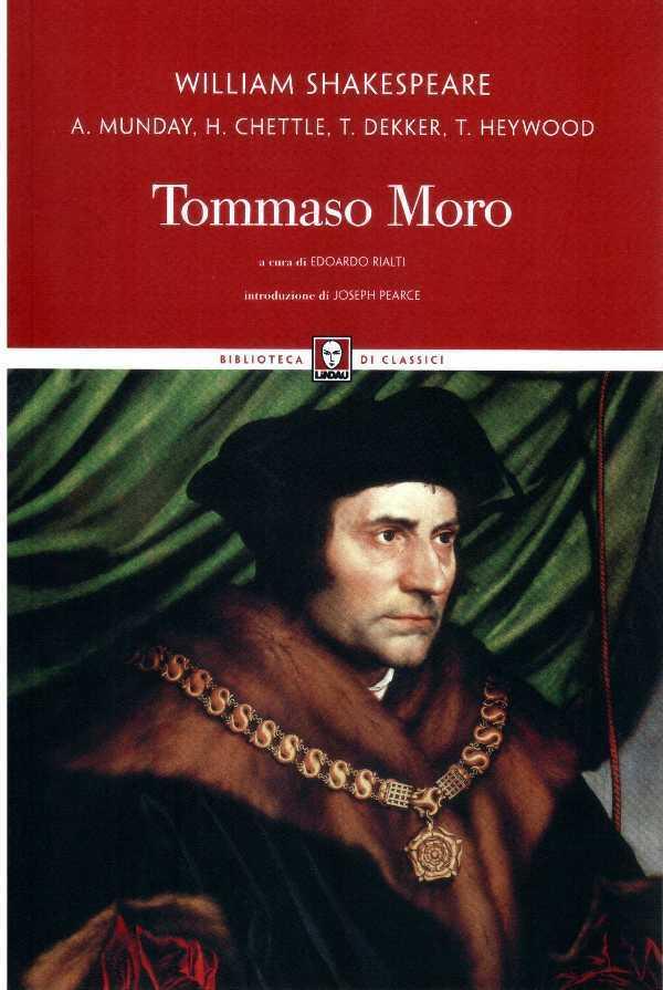 Tommaso Moro