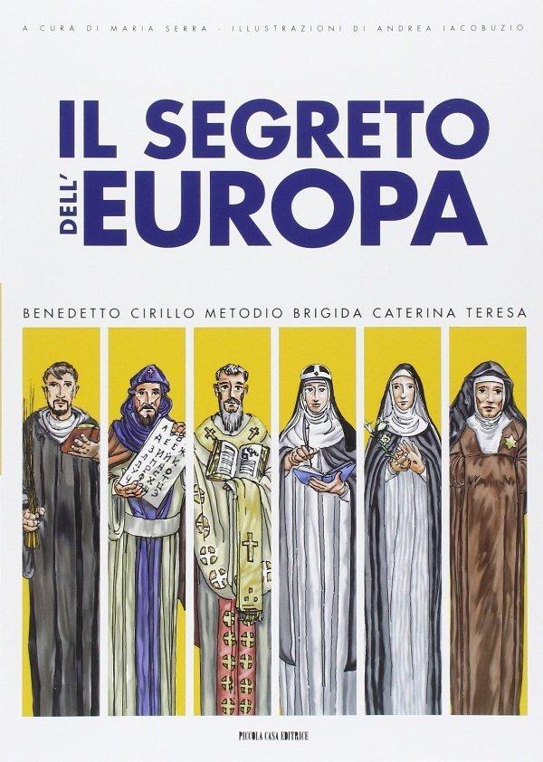 Il segreto dell'Europa